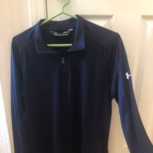 Under Armour long sleeve pullover
